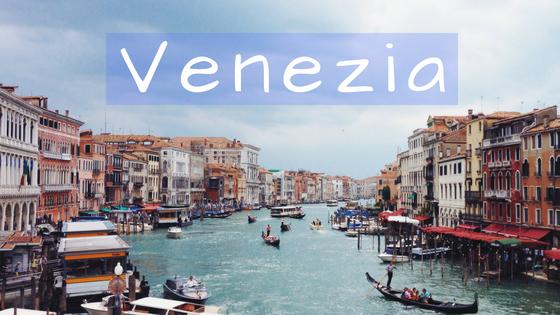 cosa fare e vedere venezia