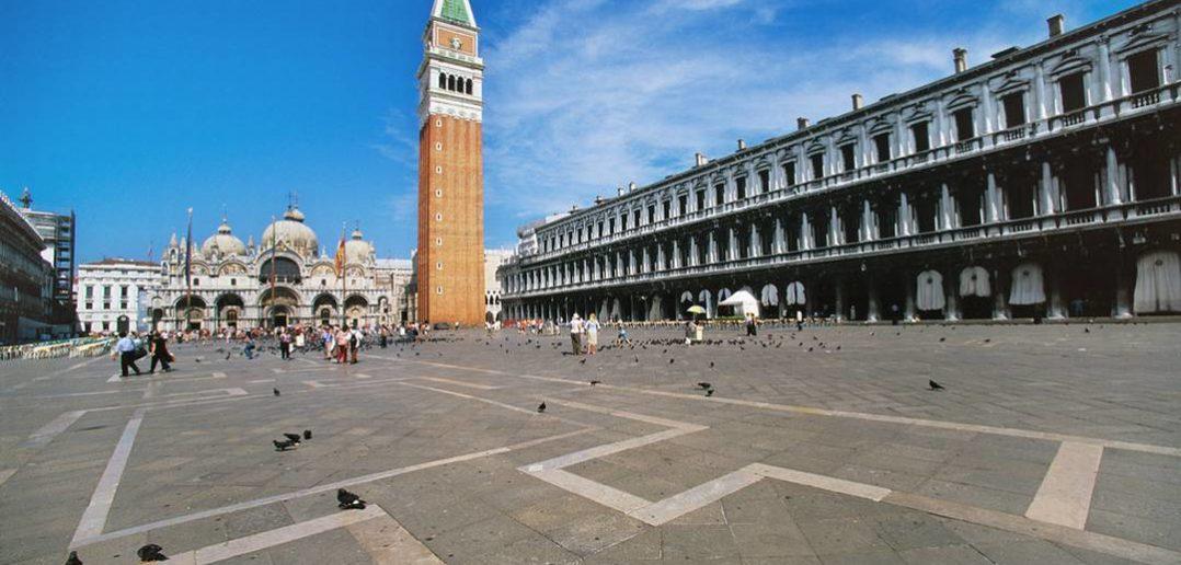 venezia weekend