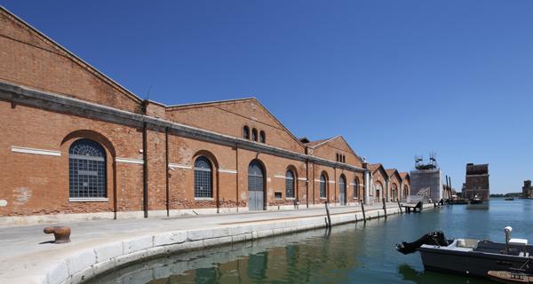isole venezia