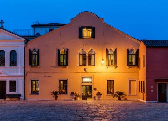 Relais Alberti – Dormire in un antico borgo a Venezia
