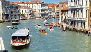 venezia diario di viaggio