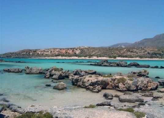 Elafonissi – La spiaggia più bella di Creta