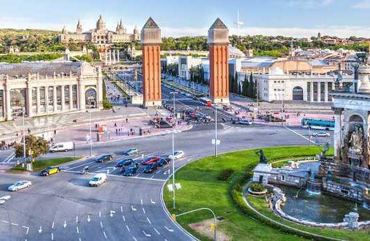 Cosa Vedere a Barcellona – La mia Top 10
