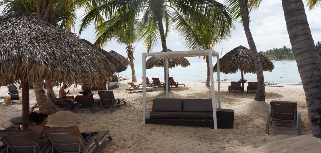 repubblica dominicana vacanza