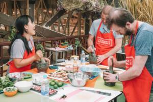 bangkok corso cucina