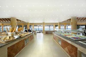 viva dominicus beach ristorante