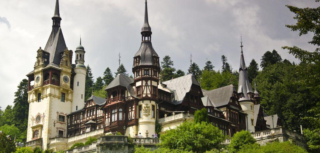 ROMANIA VIAGGIO