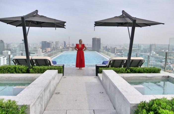 piscina bangkok