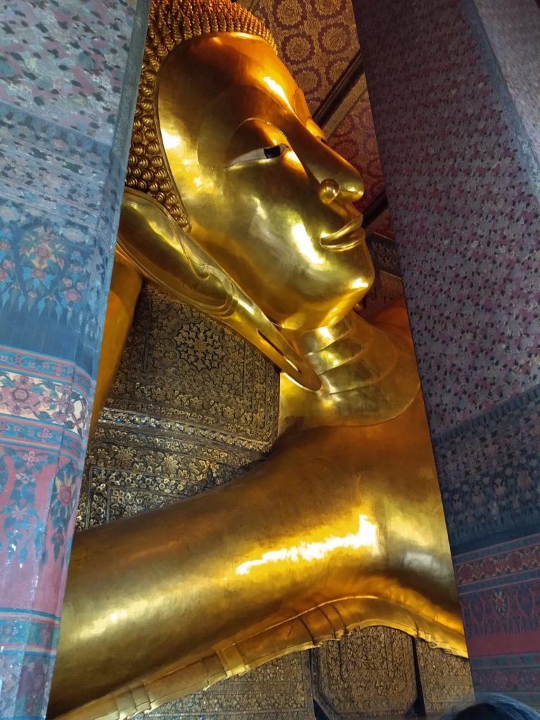 Bangkok tempi