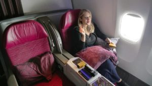 volo qatar airways thailandia