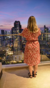 bangkok vista terrazza