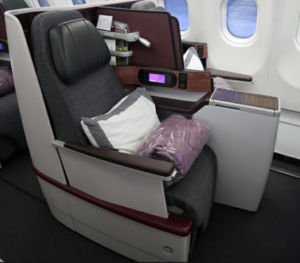 volo qatar airways