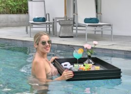 Phuket in una villa con Piscina – X2 Vibe Resort Patong Beach