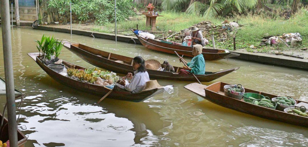 barche mercato