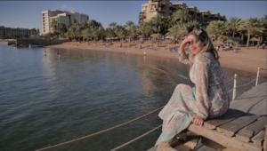 Mar Rosso Giordania