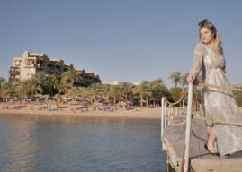 Dove dormire ad Aqaba – Mövenpick Resort & Residences Review