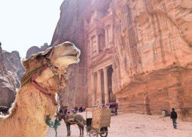 Un weekend in Giordania – Racconto di Viaggio –