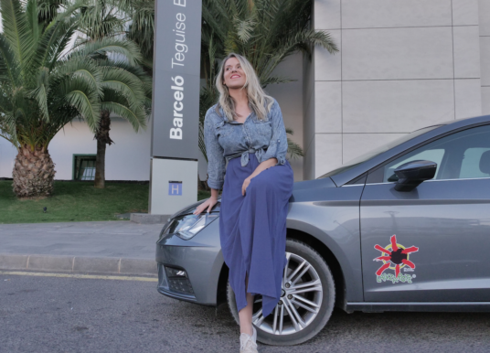 Noleggiare un auto e Guidare alle Canarie