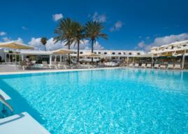 Dove dormire a Lanzarote : Hotel Santa Rosa Club