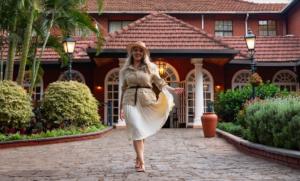 Hotel Nairobi storico