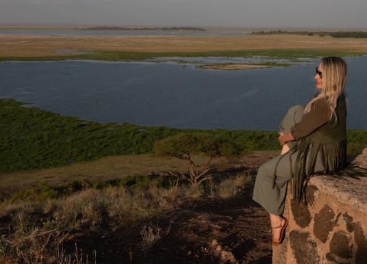 Safari di Quattro giorni in Kenya – Racconto di Viaggio e Itinerario
