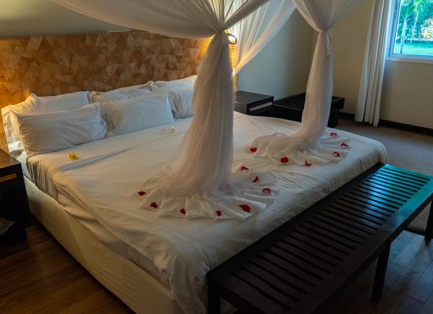 dream of africa resort