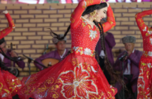 dance uzbekistan