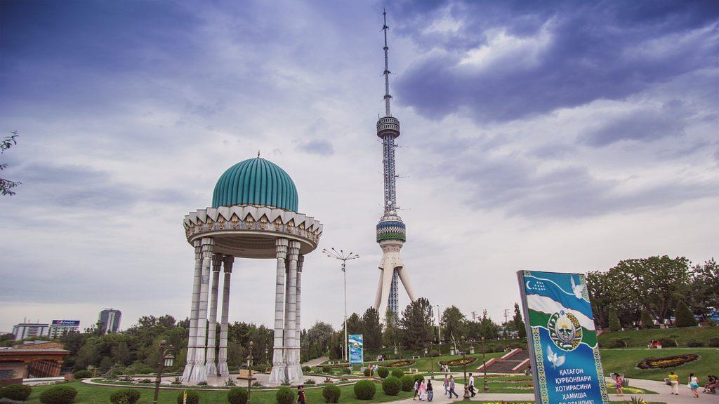 Cosa vedere uzbekistan