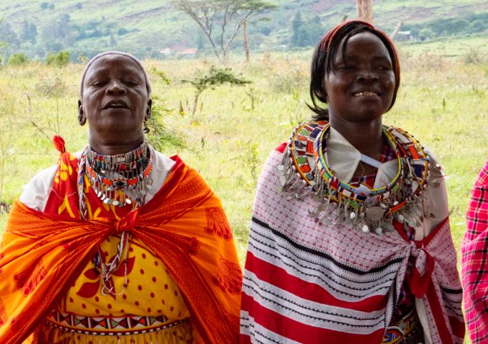 tour masai