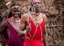 Incontrare i Masai in Kenya – Nairobi