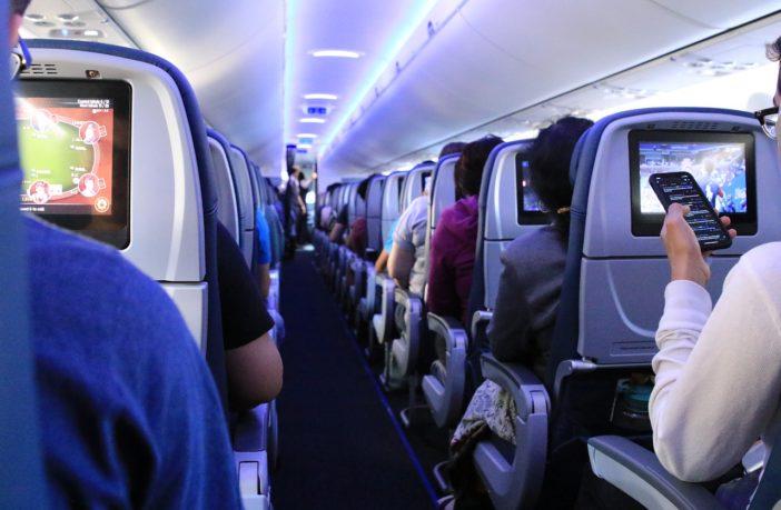 sopravvivere volo