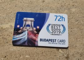 Budapest Card – un pass per visitare la città