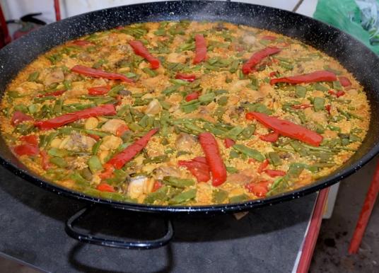 La migliore Paella a Barecellona – Dove Trovarla