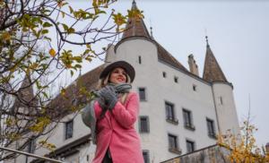 svizzera medievale