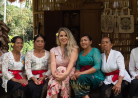 Museo Samsara  – Scoprire le tradizioni di Bali