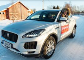 Guidare in Lapponia – Noleggiare un auto a Rovaniemi