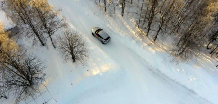 guidare finlandia