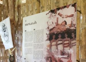 Samsara Museo Bali