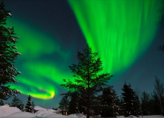 Rovaniemi Lapponia – Le Escursioni Invernali