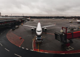 L'aeroporto di Roma Fiumicino vince il Premio Anti-Covid