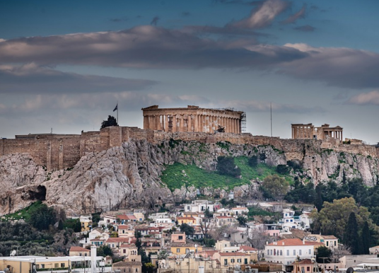 Atene – La guida ai posti imperdibili da vedere