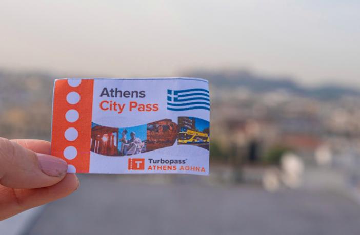 city pass athens
