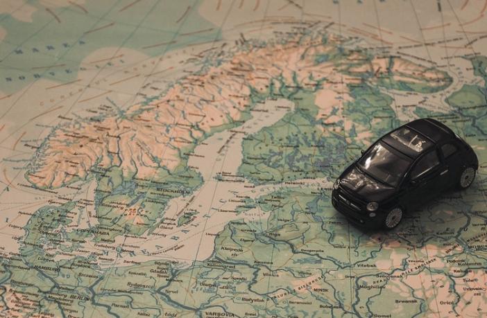 idee viaggio macchina