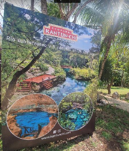 parco riviera maya