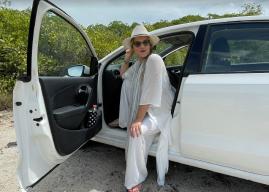Affittare una Macchina in Riviera Maya senza carta di credito