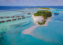 Un paradiso alle Maldive chiamato Gili Lankanfushi